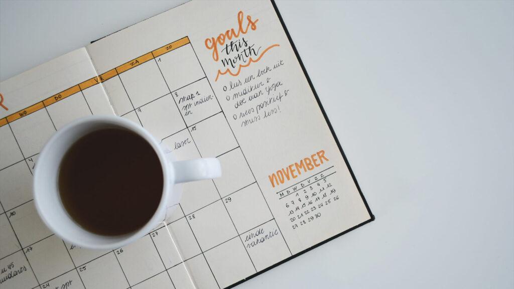 اهداف واقعبینانه تعیین کنید