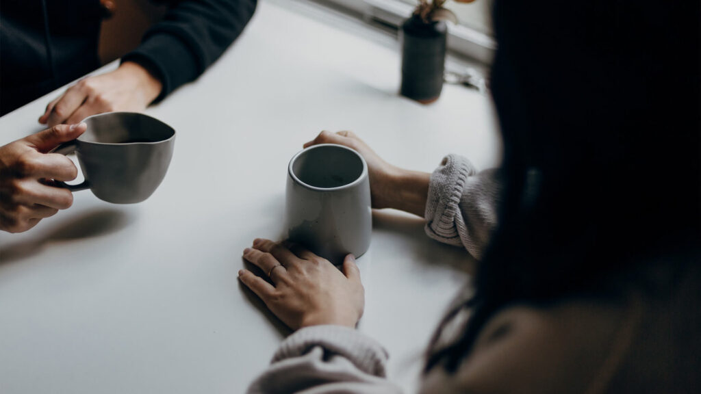 برای داشتن ارتباطات قوی، خوب گوش کنید