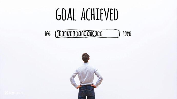 سال۱۴۰۰، سالی برای تحقق اهداف