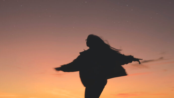 چگونه با ساده زندگی کردن، شاد باشیم؟