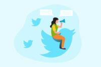 ۷ راه برای جذب فالوور در توییتر