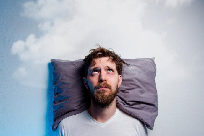 ۱۰ دلیل برای اینکه کمبود خواب را جدی بگیرید!