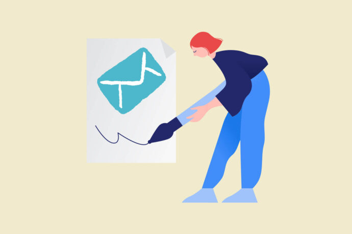 ۱۱ مورد از بهترین امضا سازهای ایمیل