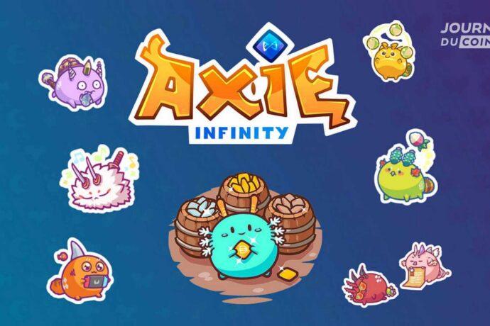 از Breed کردن در بازی Axie Infinity چه میدانید؟