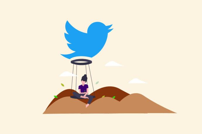 تازه واردها چطور از توییتر استفاده کنند؟