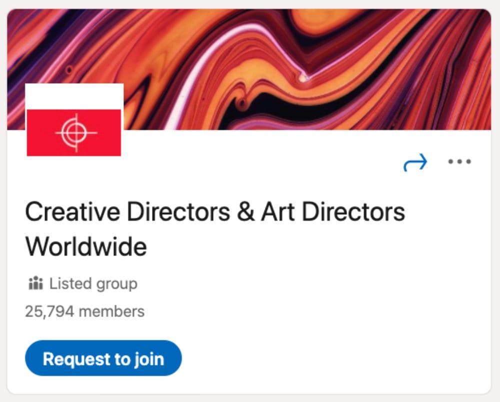 Creative Directors & Art Directors Worldwide