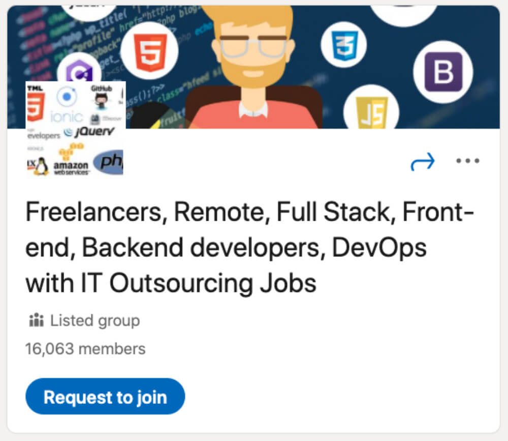 Freelancers, Remote, Full Stack, Frontend, Backend developers, DevOps with IT Outsourcing Jobs
