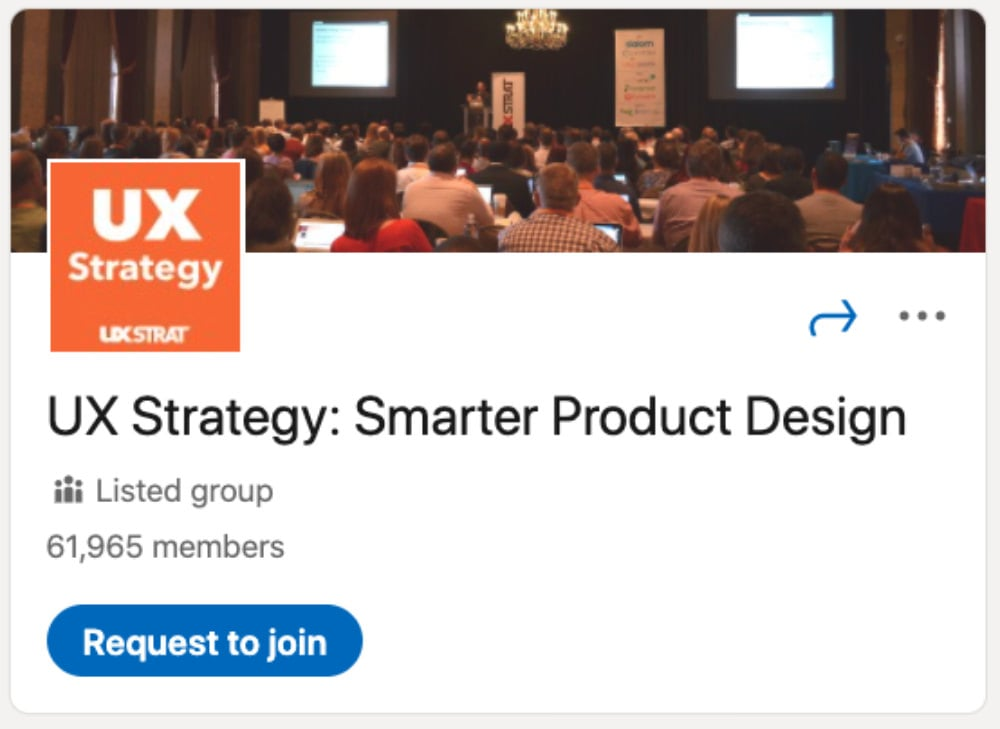 UX Strategy: Smarter Product Design