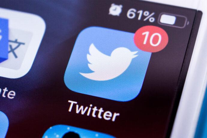 آپدیت جدید توییتر؛ حذف فالوورها بدون اطلاع آنها