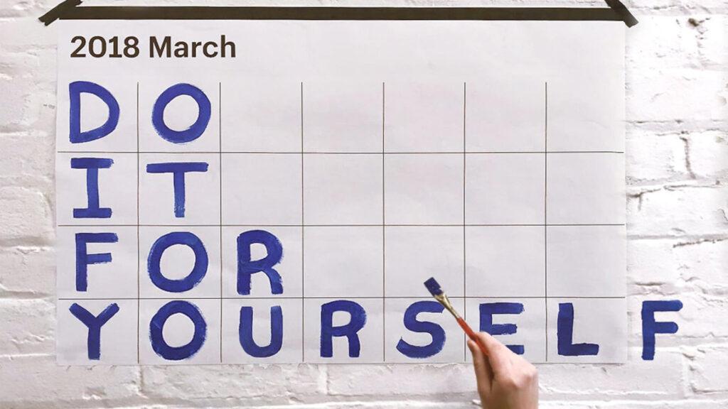 برای افزایش انگیزه درونی به خودتان باور داشته باشید